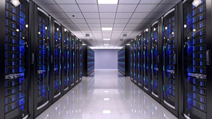 Cloud Hosting Solutions